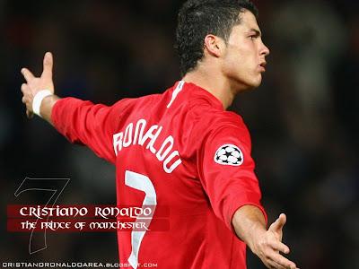 Cristiano Ronaldo Wallpaper 4