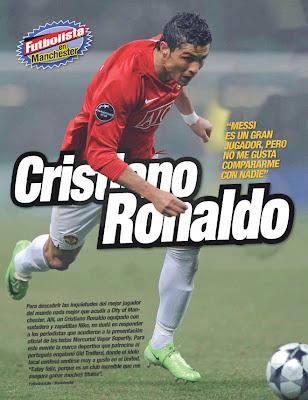 cristiano ronaldo news 1