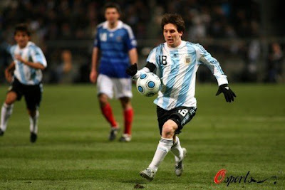 lionel messi photos argentina