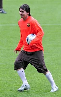 Messi 4