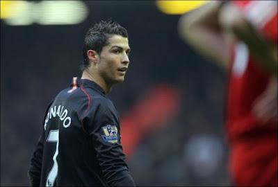 Cristiano Ronaldo Real Madrid Players 4