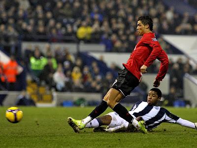 Cristiano Ronaldo Manchester United Images 2