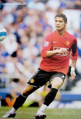 Cristiano Ronaldo Manchester United Transfer to Real Madrid 3