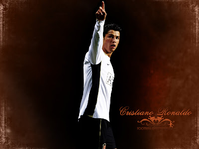 Cristiano Ronaldo, Manchester United, Portugal, Transfer to Real Madrid, Images 1