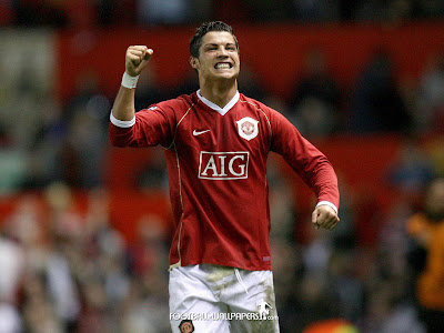 ronaldo cristiano real madrid. Transfer to Real Madrid,