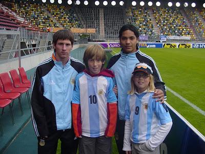 Lionel Messi, Barcelona, Argentina, Photos 1