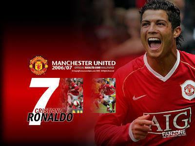 Cristiano Ronaldo-Ronaldo-CR7-Manchester United-Portugal-Transfer to Real Madrid-Wallpapers 1