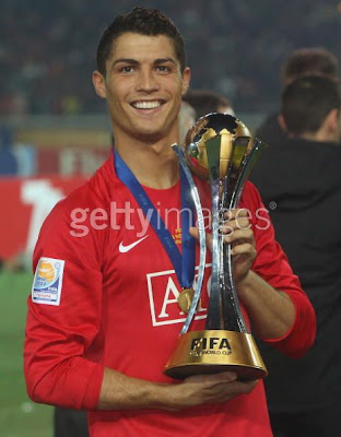 Cristiano Ronaldo-Ronaldo-CR7-Manchester United-Portugal-Transfer to Real Madrid-Images 5