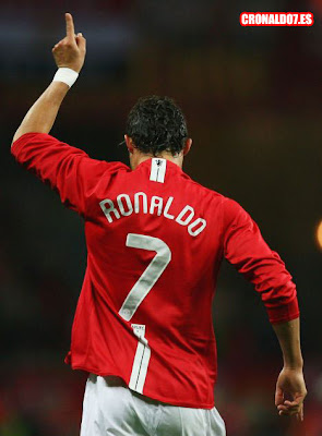 Cristiano Ronaldo-Ronaldo-CR7-Manchester United-Portugal-Transfer to Real Madrid-Photos 5