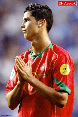 Cristiano Ronaldo-Real Madrid-Portugal-Pictures 2