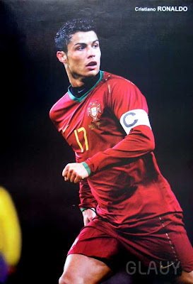 Cristiano Ronaldo-Real Madrid-Portugal-Pictures 3