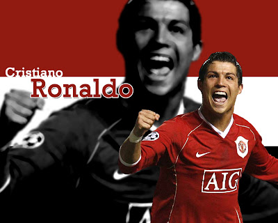 Cristiano Ronaldo-Real Madrid-Portugal-Wallpapers 3
