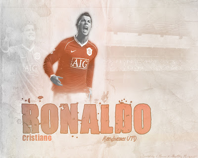 Cristiano Ronaldo Real Madrid - Wallpapaers 15