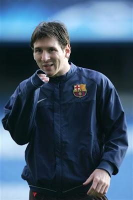 Lionel Messi Photos 1