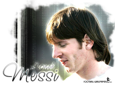 Lionel Messi - Wallpapers 23