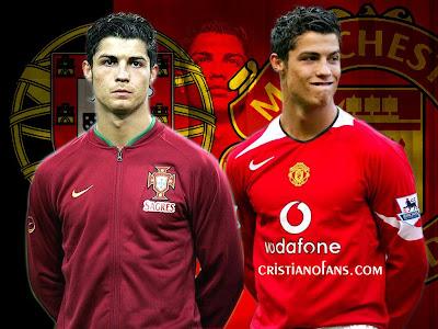 Criatiano Ronaldo - Real Madrid - Wallpapaers 3