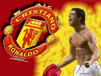 Criatiano Ronaldo - Real Madrid - Wallpapaers 9