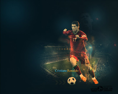 Criatiano Ronaldo - Real Madrid - Wallpapaers 10