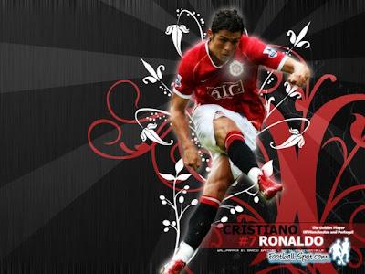 cristiano ronaldo wallpaper real madrid. Cristiano Ronaldo Real Madrid