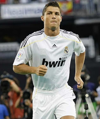 ronaldo real madrid. with real madrid, cristiano