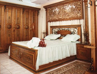 Classic Bedroom Furniture
