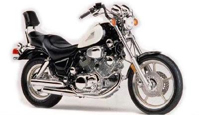 Classic Motorcycle Yamaha Motorcycles Parts