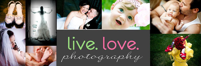 Live. Love. Photography