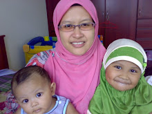 My Share Partner..Arni&her kids