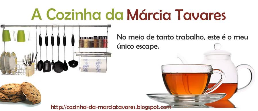 A  Cozinha da Marcia Tavares