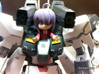 Gundam (photograph)