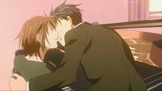 Nodame Cantible (screenshot)