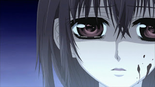 Vampire Knight Guilty (Screenshot)