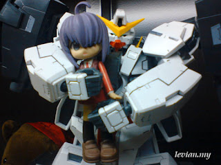Gundam Virtue (Photograph)