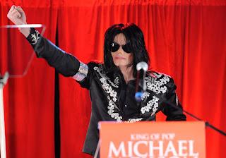 Michael Jackson (Picture)