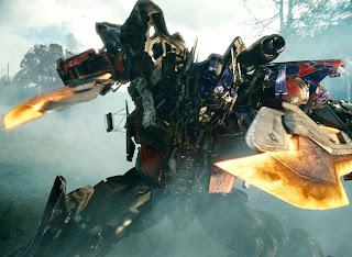 Transformers (Screenshot)