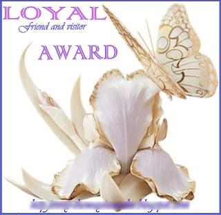 Loyal Award