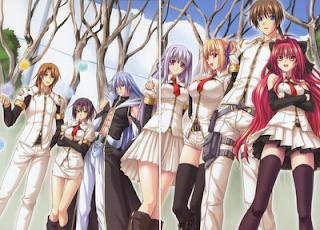 Shinkyoku (Casts)