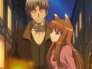 Spice n Wolf II (Screenshot)