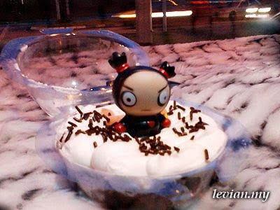 Cake (SE f100i)
