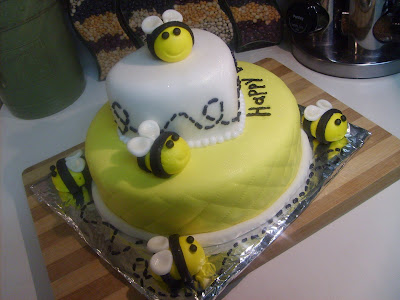 jen cinclair happy birthday nancy. 7 Jul. Jen Cinclair birthday cake