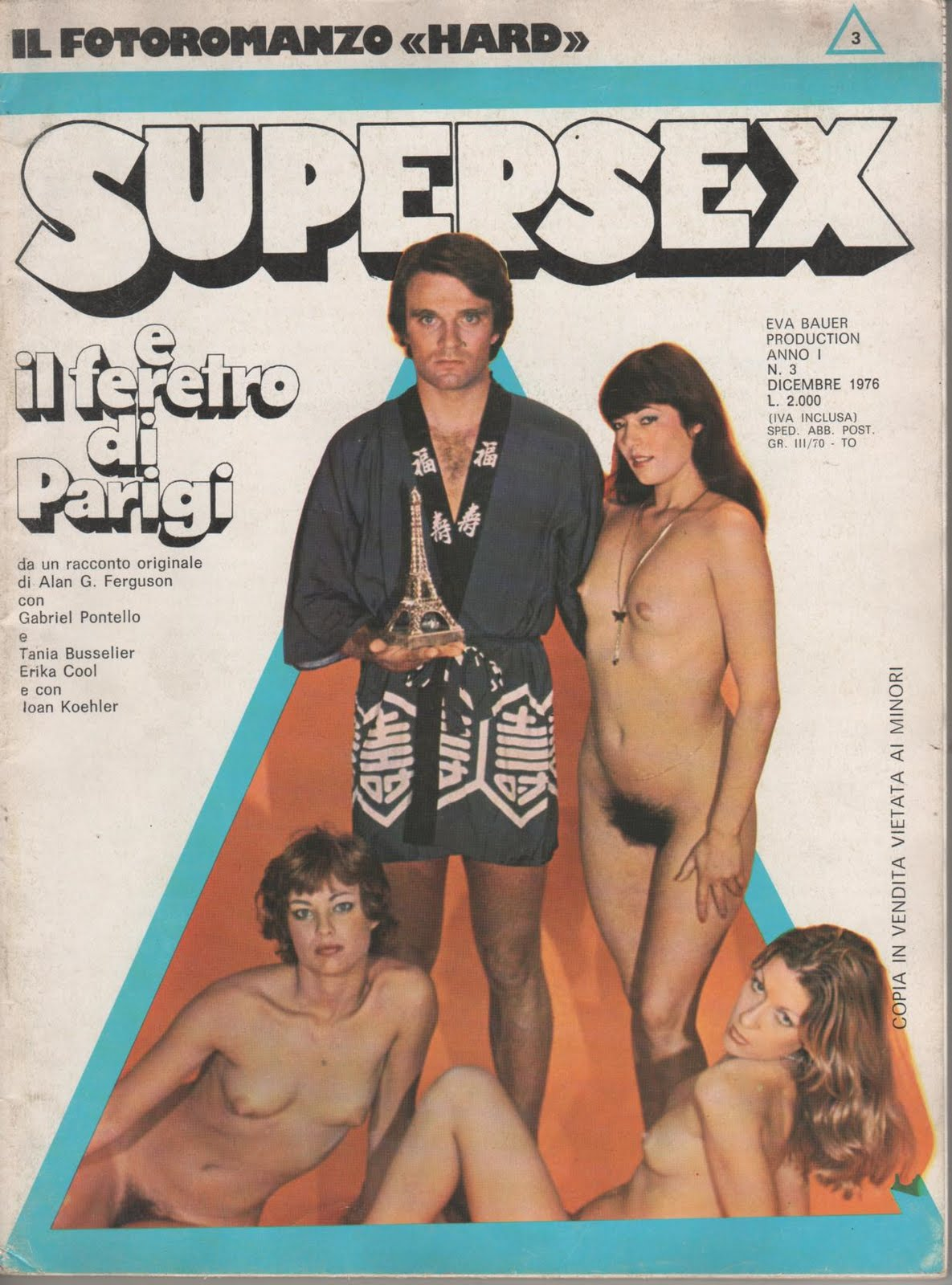pictures and photos of supersex