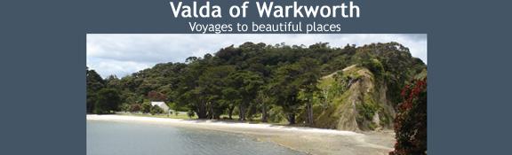 Valda of Warkworth
