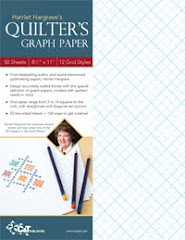 Quilter's Academy- Graph Paper
