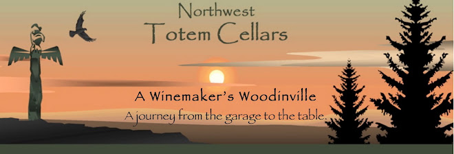A Winemaker's Woodinville; A journey from the garage to the table