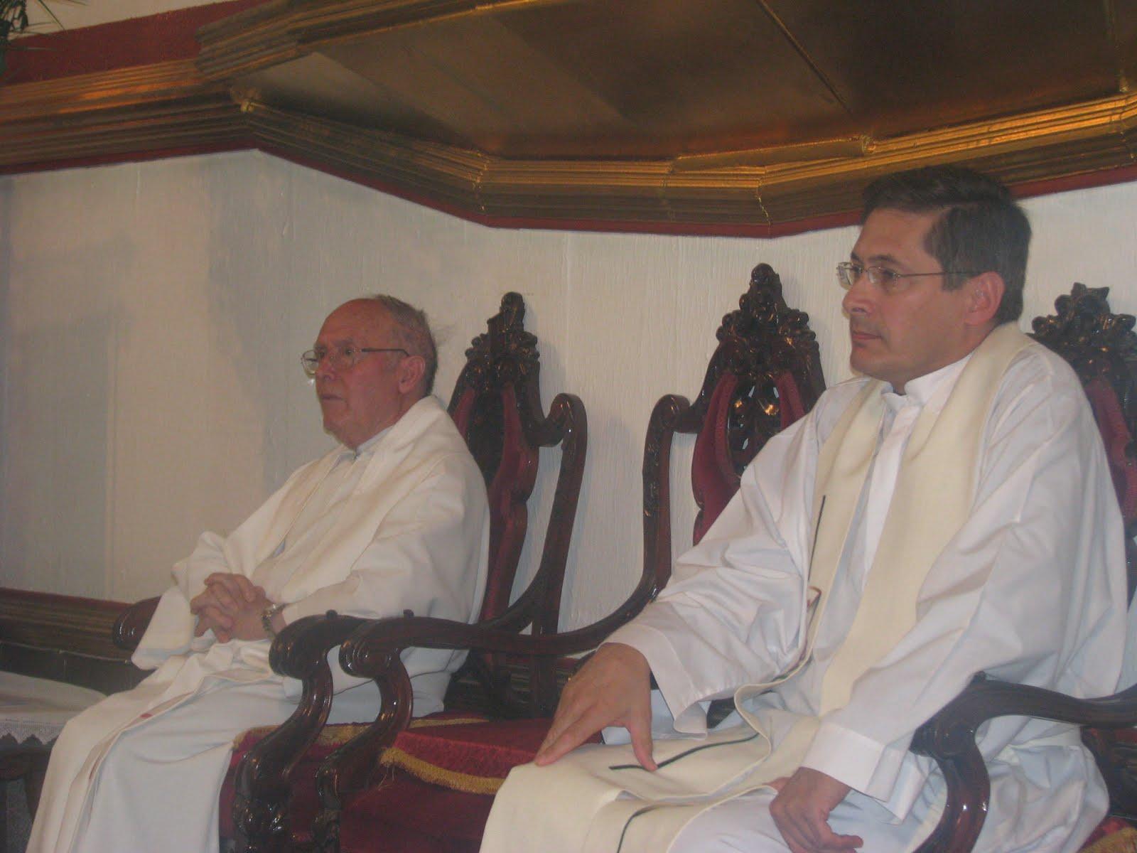 Solteros catolicos pilas