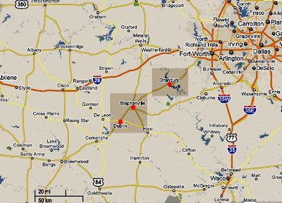 cincinnati tx of map all ohio stephenville