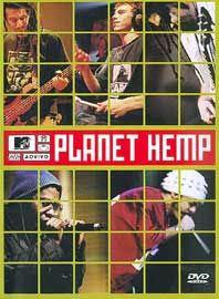 Planet Hemp Quem tem seda MTV Ao Vivo - YouTube