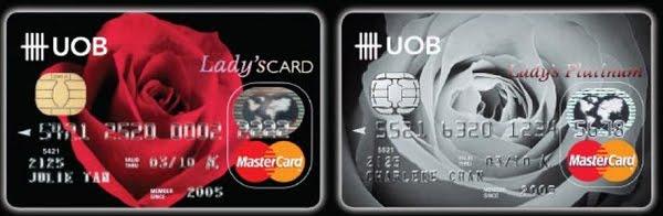 Credit Card Lady S Credit Card