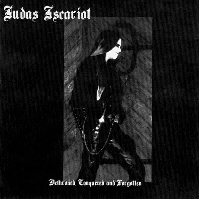 judas2Biscariot - Judas Iscariot