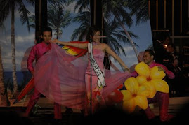 Miss Asean 2005 Pageant